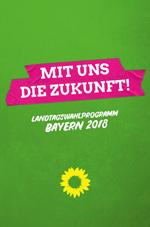 Landtagswahlprogramm