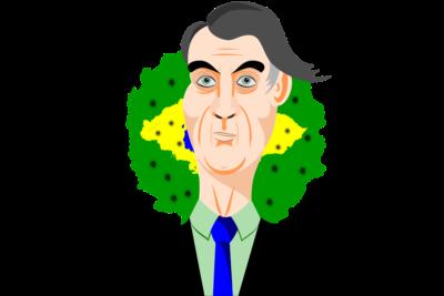 Jair Bolsonaro - Präsident von Brasilien