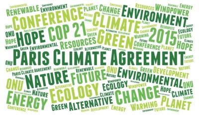 UN-Klimakonferenz 2015